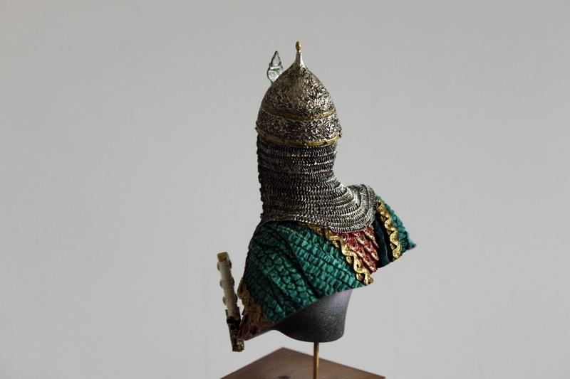 Salah ad-Din Yusuf ibn Ayyub (Saladino) 1/10 Img_3724