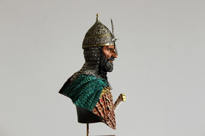 Salah ad-Din Yusuf ibn Ayyub (Saladino) 1/10 Img_3726