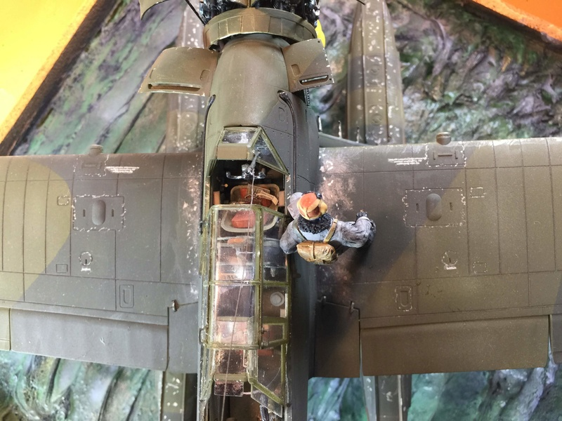 Arado Ar 196A-3 Seaplane - Revell - 1/32 - Page 10 Img_4115