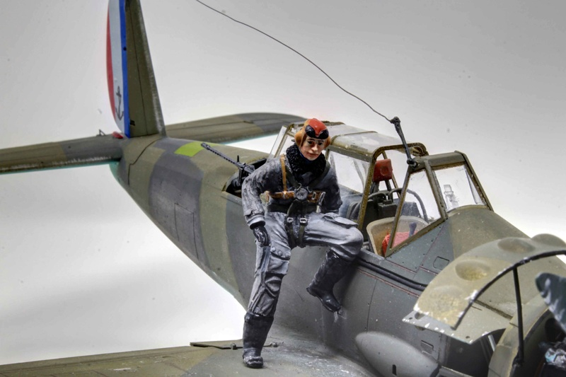 Arado Ar 196A-3 Seaplane - Revell - 1/32 - Page 10 Img_9017