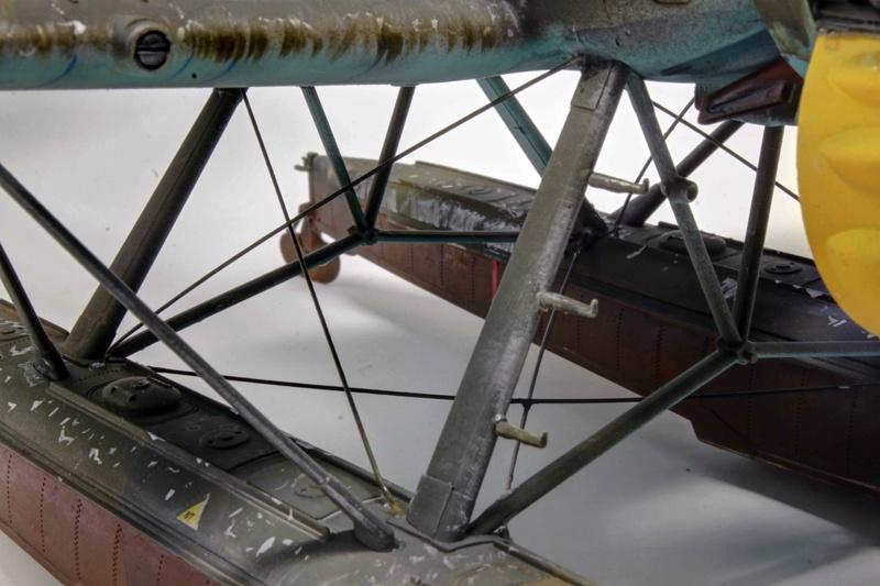 Arado Ar 196A-3 Seaplane - Revell - 1/32 - Page 10 Img_9021