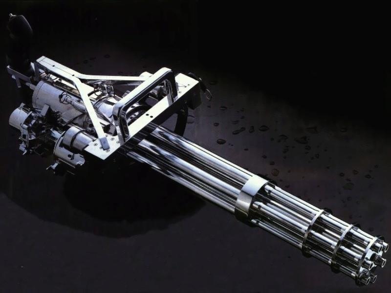 Minigun 1/6 M134_m10
