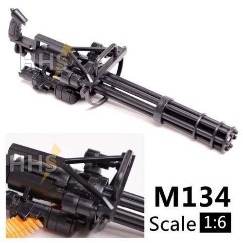 Minigun 1/6 Screen12