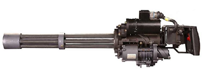Minigun 1/6 Wnus_310