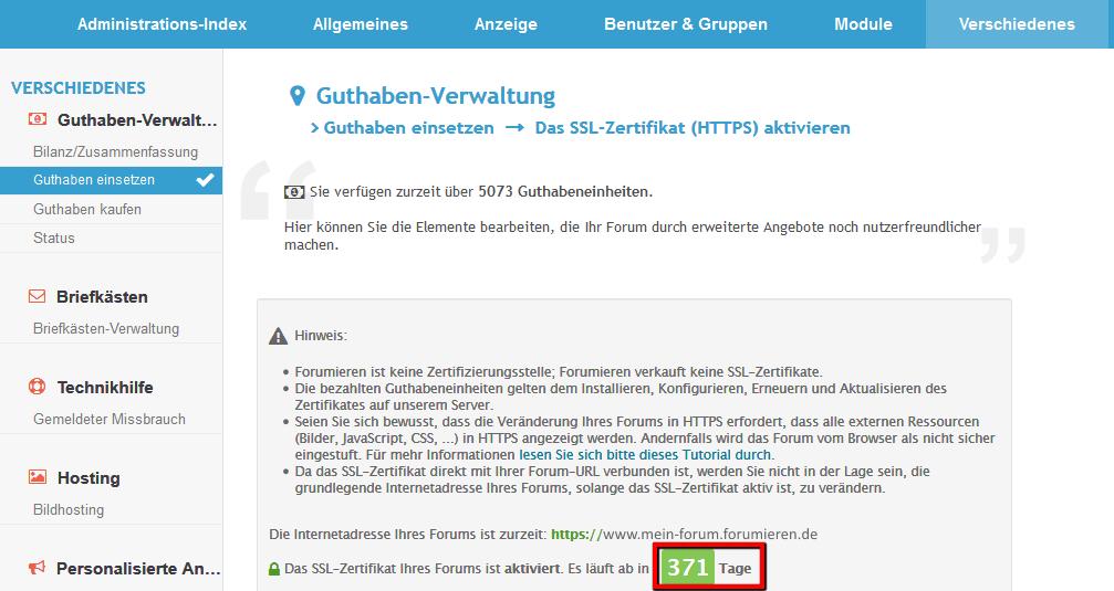 SSL-Zertifikat erneuern Ssl-er15