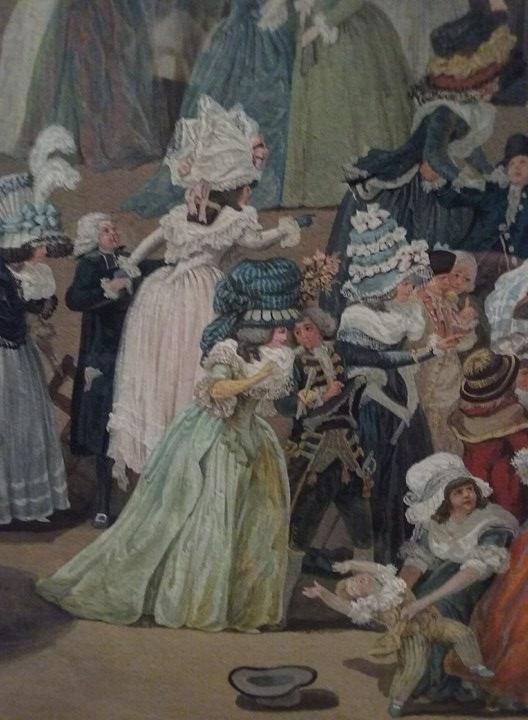 Exposition : Visiteurs de Versailles 1682-1789 - Page 3 25463810
