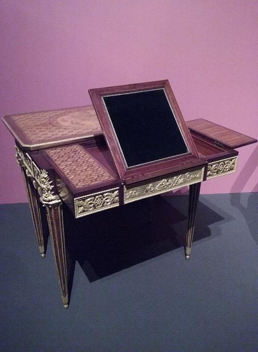 Exposition : Visiteurs de Versailles 1682-1789 - Page 3 25465810