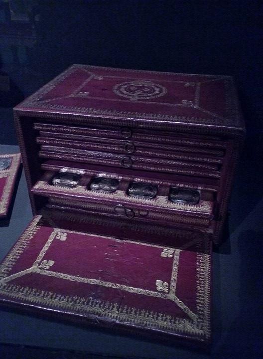 Exposition : Visiteurs de Versailles 1682-1789 - Page 3 25465910