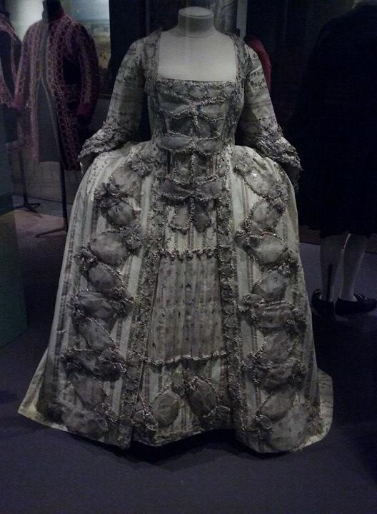 Exposition : Visiteurs de Versailles 1682-1789 - Page 3 25488610