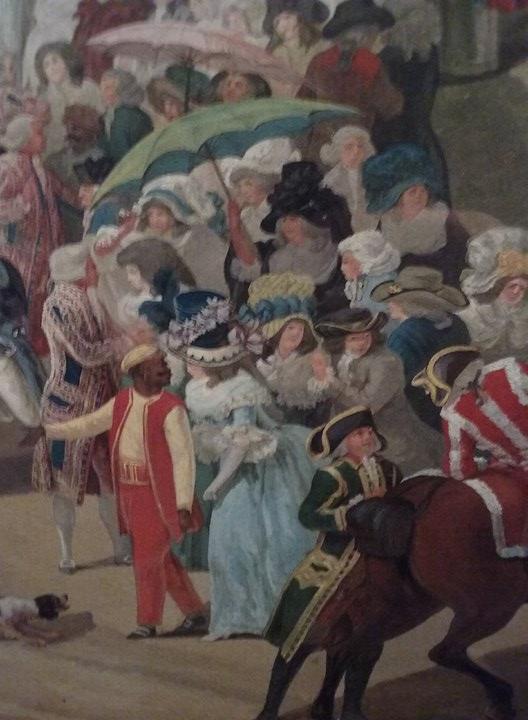 Exposition : Visiteurs de Versailles 1682-1789 - Page 3 25488810