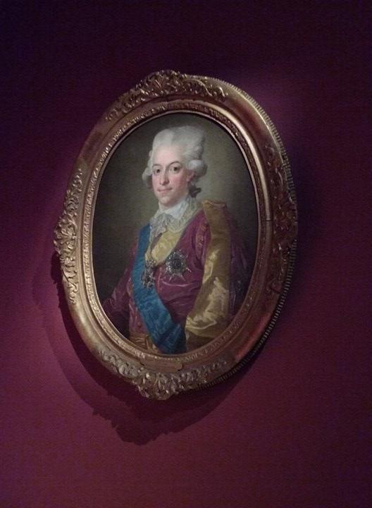 Exposition : Visiteurs de Versailles 1682-1789 - Page 3 25497011
