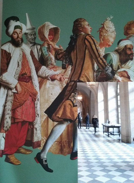 Exposition : Visiteurs de Versailles 1682-1789 - Page 3 25497310