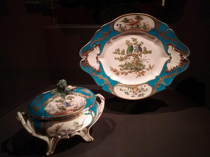 Exposition : Visiteurs de Versailles 1682-1789 - Page 3 25497510