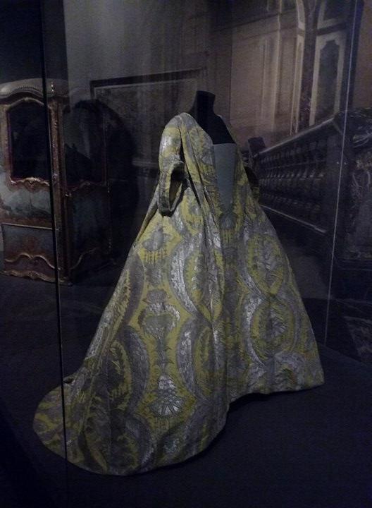 Exposition : Visiteurs de Versailles 1682-1789 - Page 3 25530110