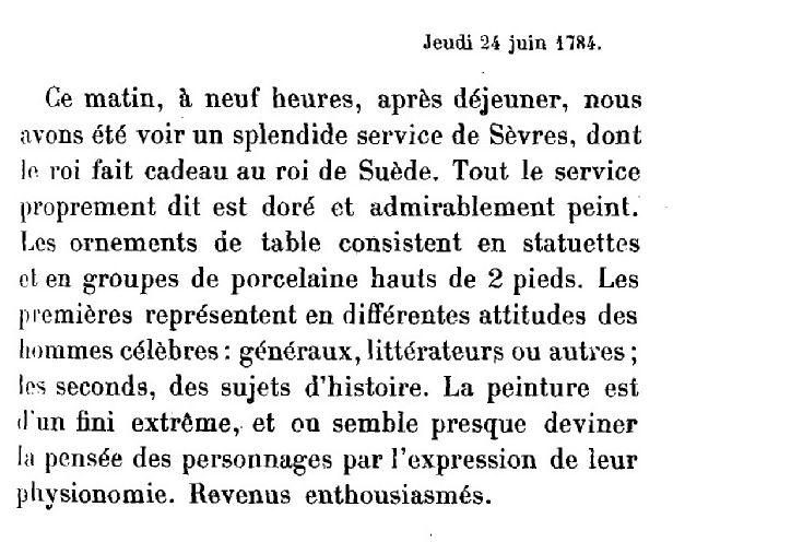 Exposition : Visiteurs de Versailles 1682-1789 - Page 3 Captur12