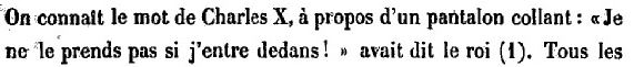 Le comte Charles-Philippe d'Artois, futur Charles X - Page 4 Charle10