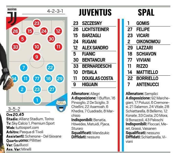 Juventus - SPAL, 2017.10. 25. 20:45 Digi3 - Page 3 Fb_img10