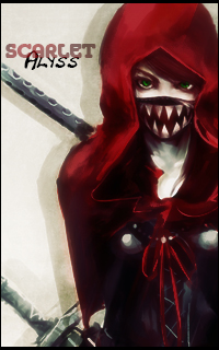 Alyss Scarlet