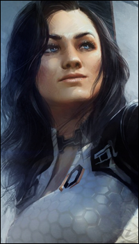 Galerie d'avatars Avatar10