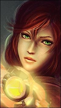 Galerie d'avatars Avatar11