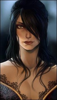 Galerie d'avatars Avatar12