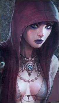 Galerie d'avatars Avatar13