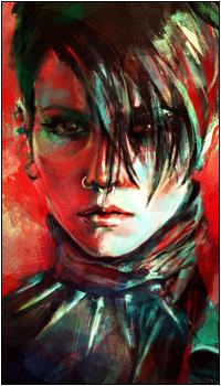 Galerie d'avatars Avatar15