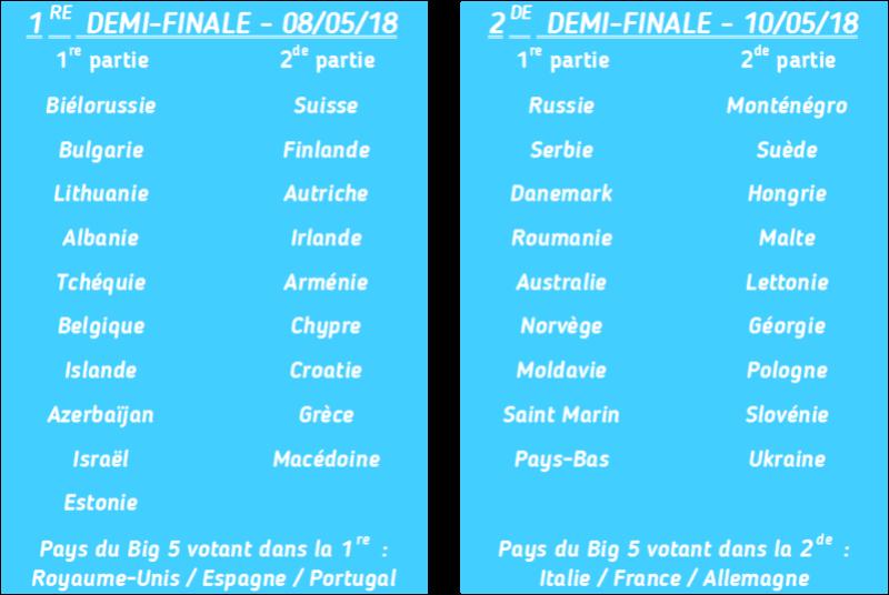 Concours Eurovision (chanson, chanson junior et choeur) - Page 2 Demis-10