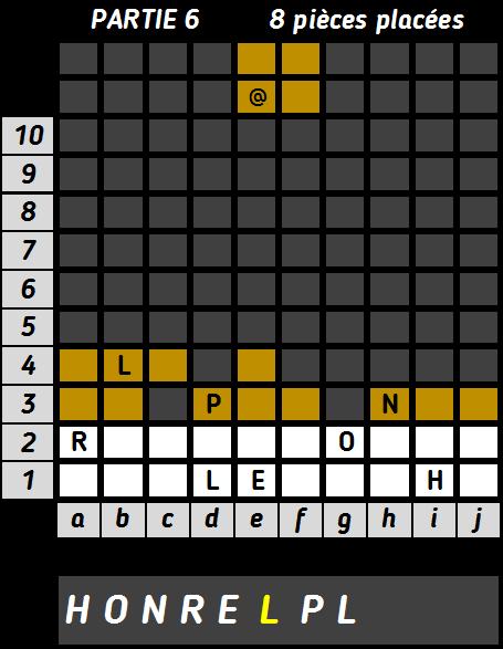 Tétris (2) - Page 13 Parti100