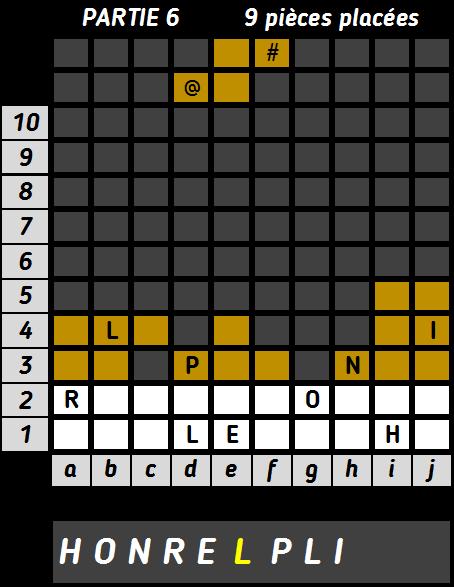 Tétris (2) - Page 13 Parti101
