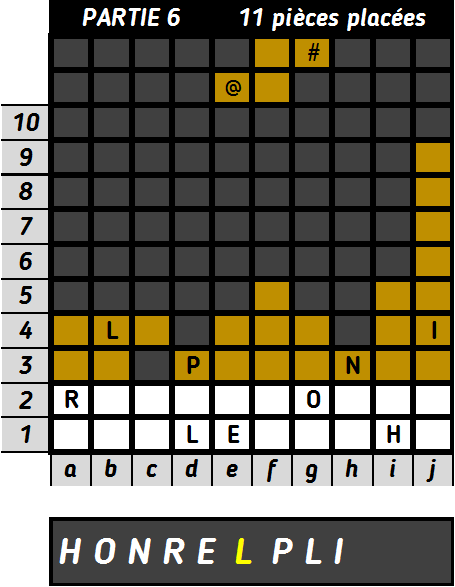 Tétris (2) - Page 14 Parti103