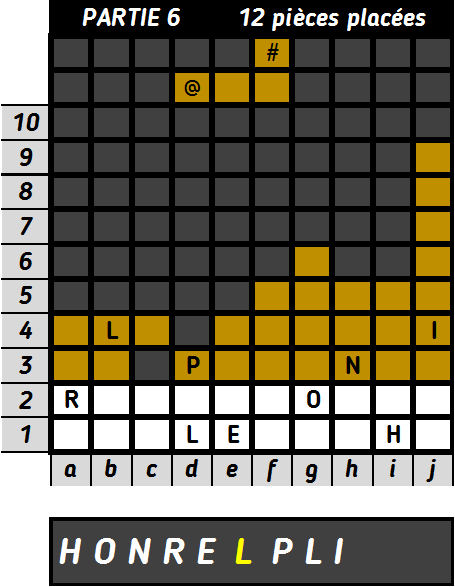 Tétris (2) - Page 14 Parti104