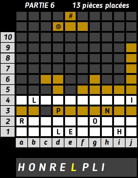 Tétris (2) - Page 14 Parti105