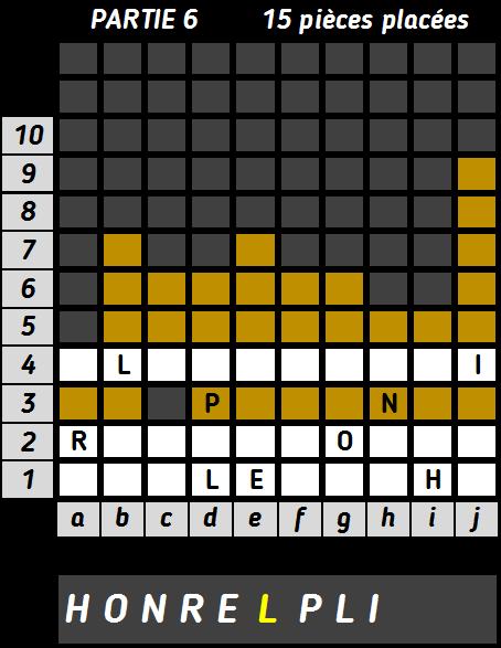 Tétris (2) - Page 14 Parti107