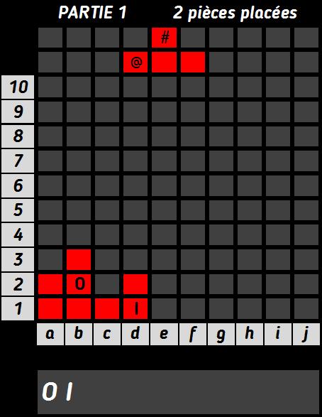 Tétris (2) Partie12