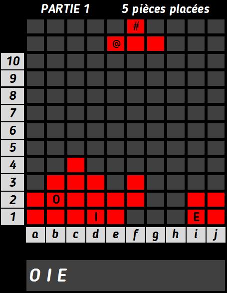 Tétris (2) - Page 2 Partie15