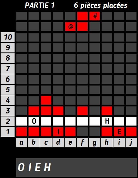 Tétris (2) - Page 2 Partie16