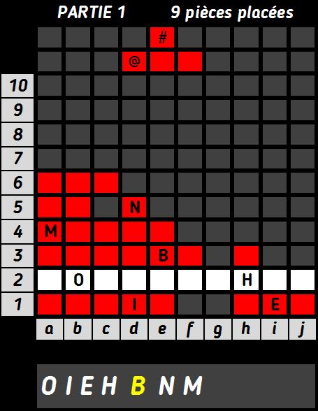 Tétris (2) - Page 2 Partie19