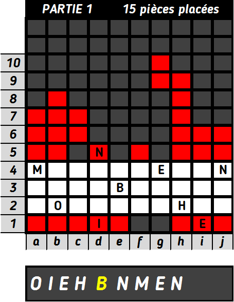 Tétris (2) - Page 3 Partie25