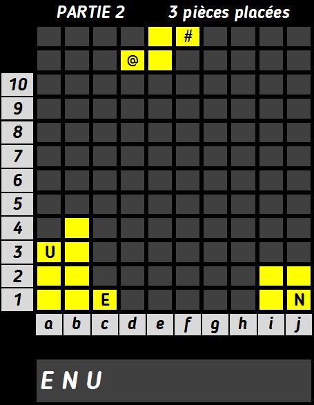 Tétris (2) - Page 4 Partie29