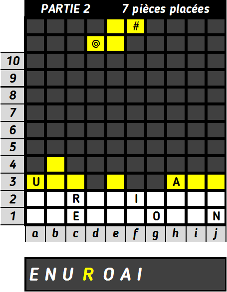 Tétris (2) - Page 4 Partie33