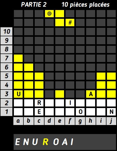 Tétris (2) - Page 5 Partie36