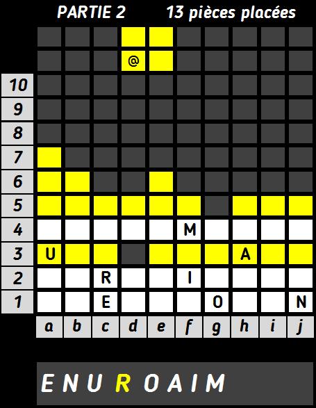 Tétris (2) - Page 5 Partie39