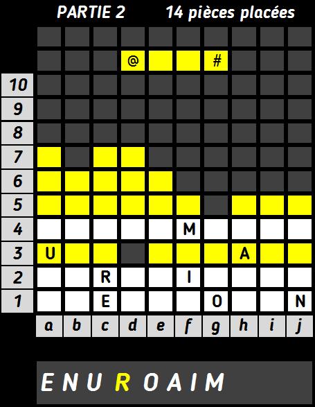 Tétris (2) - Page 5 Partie40