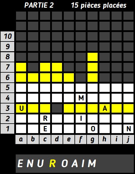 Tétris (2) - Page 5 Partie41