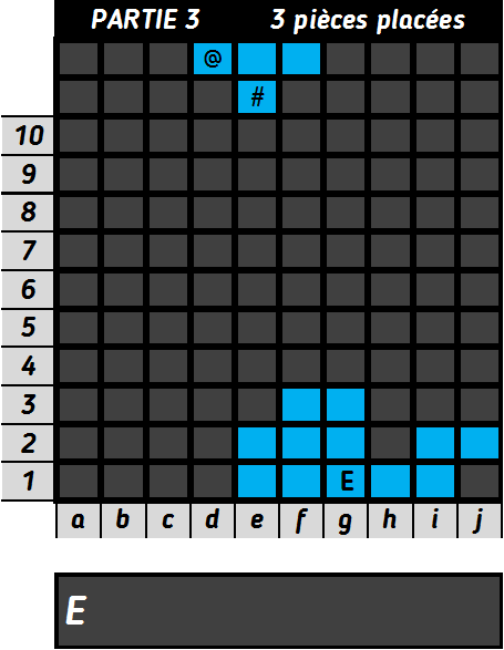 Tétris (2) - Page 6 Partie45