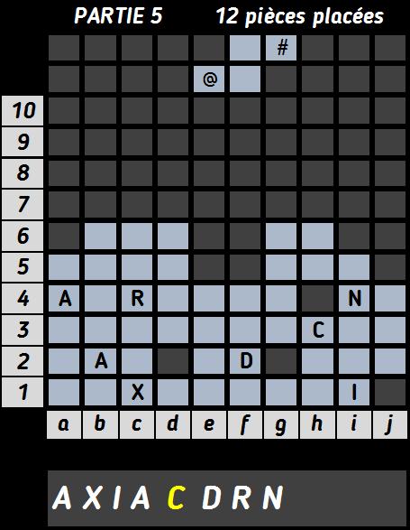 Tétris (2) - Page 12 Partie87