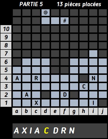 Tétris (2) - Page 12 Partie88