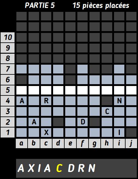 Tétris (2) - Page 12 Partie90