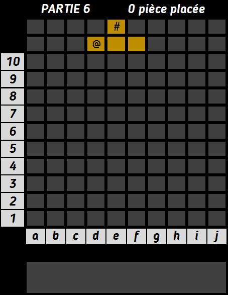 Tétris (2) - Page 12 Partie91